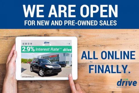 Pre-Owned 2012 Subaru Forester X
